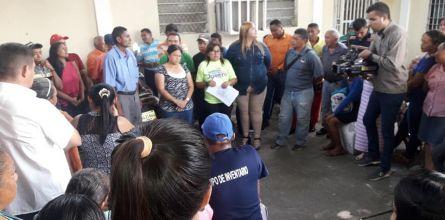 Municipalidad honra 80 días de aguinaldo para trabajadores y trabajadoras